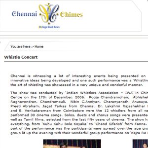 whistle tamil songs